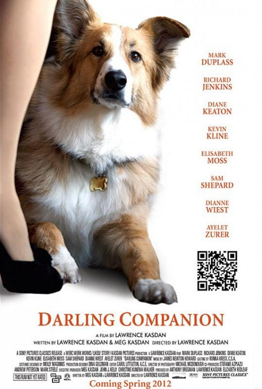 Poster Lab: Darling Companion