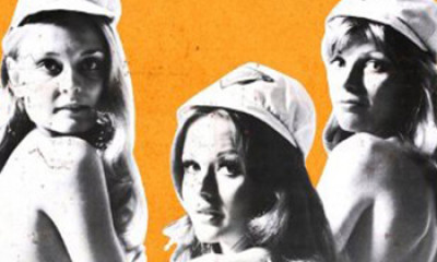 Roger Corman's Cult Classics: Lethal Ladies Volume 2