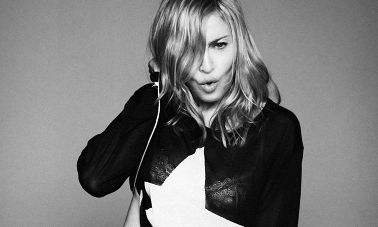 """Single Review: Madonna featuring Nicki Minaj and M.I.A., """"Give Me All Your Luvin'"""""""
