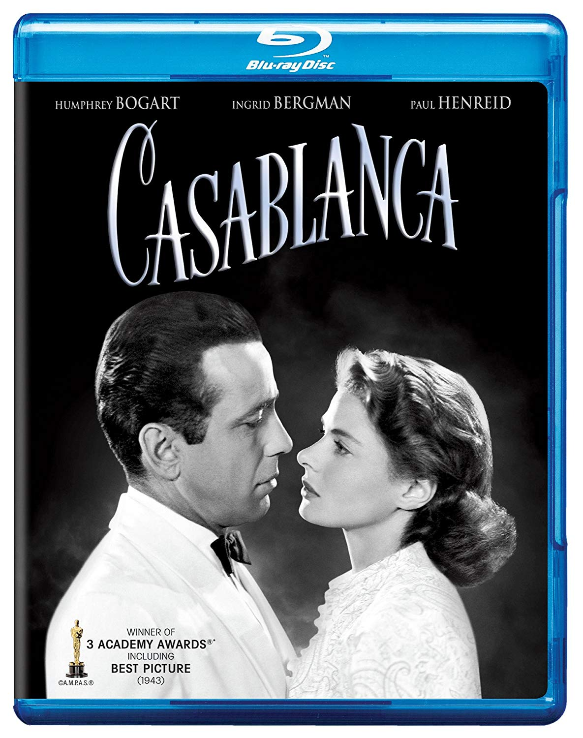 Blu Ray Review Michael Curtizs Casablanca On Warner Home