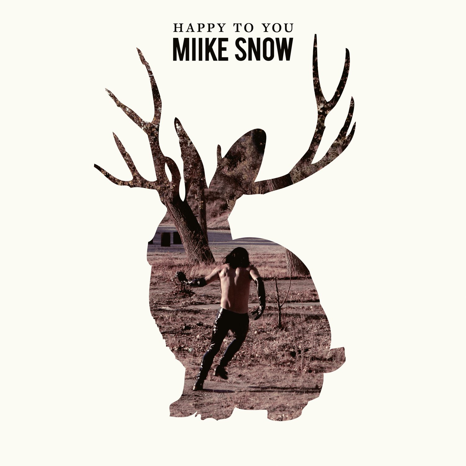 Miike Snow, Happy to You