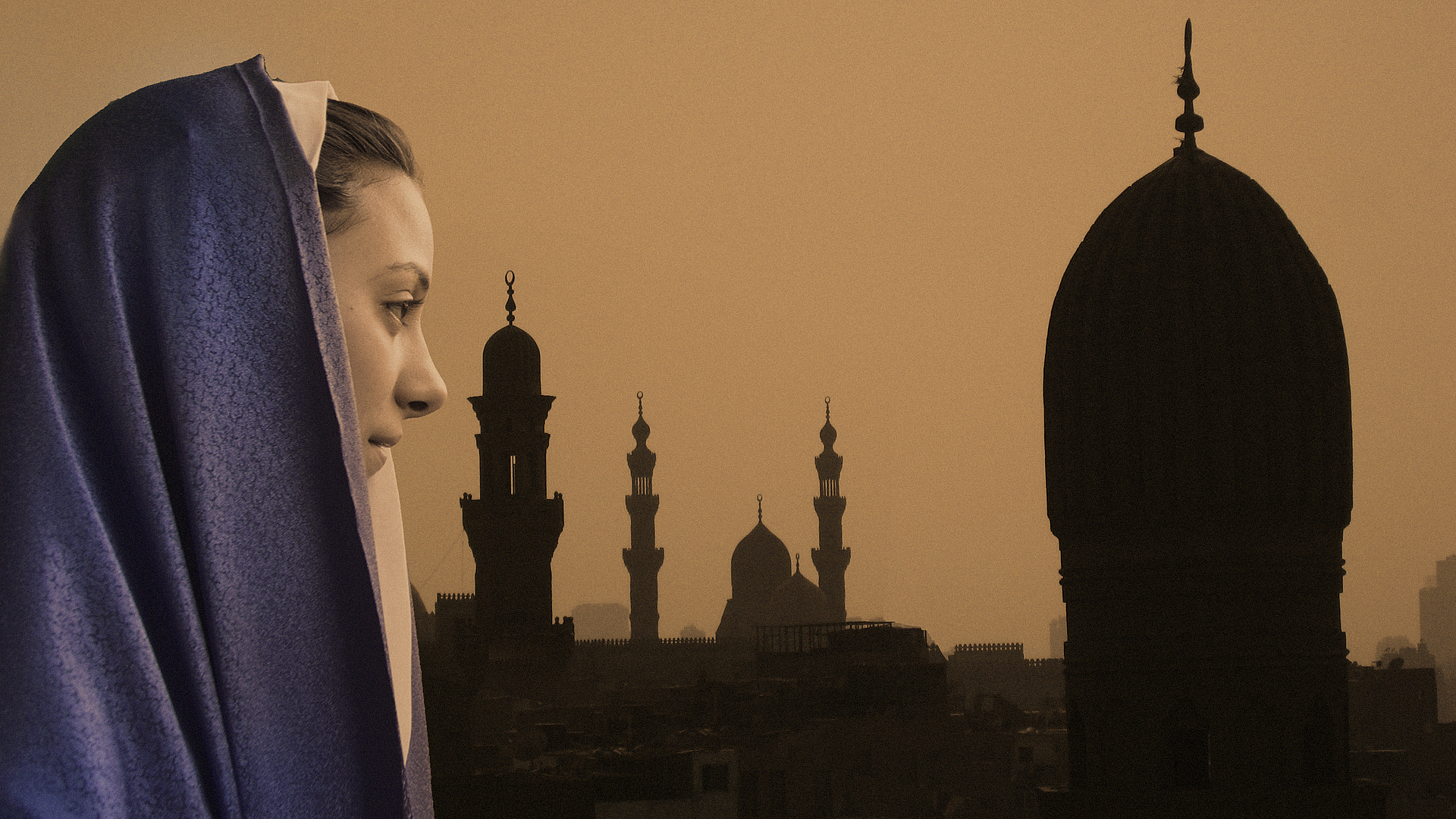 Tribeca Film Festival 2012: The Virgin, the Copts and Me