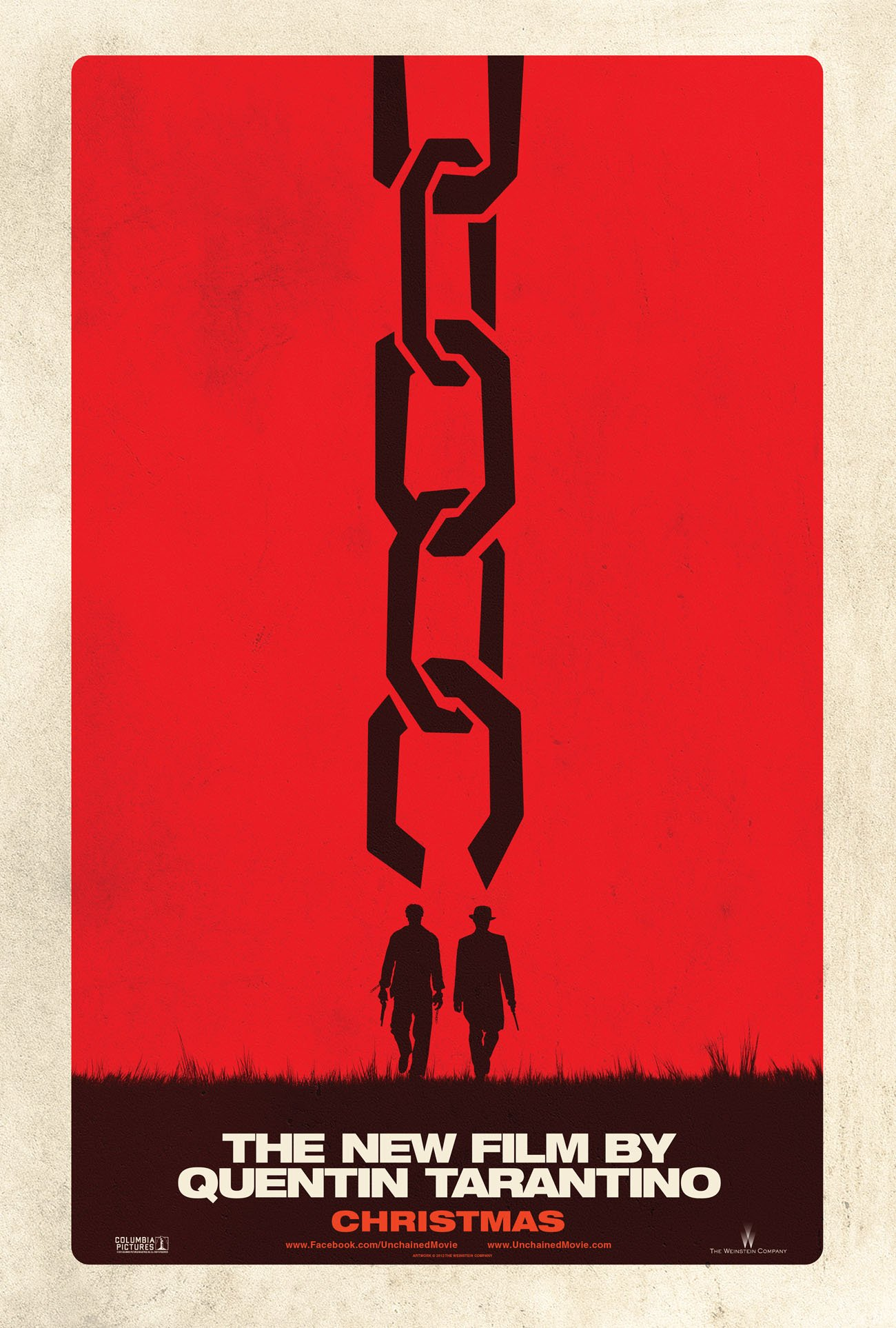 Poster Lab: Django Unchained