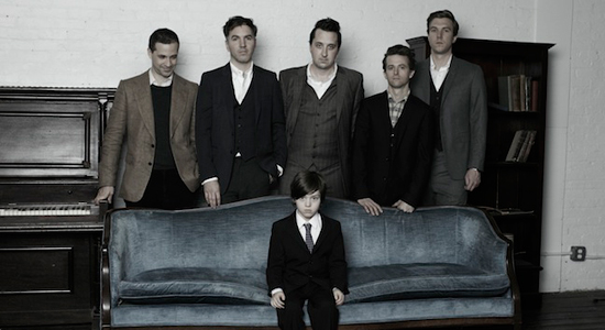 House Playlist: The Walkmen, Lower Dens, Mark E, & Elliphant
