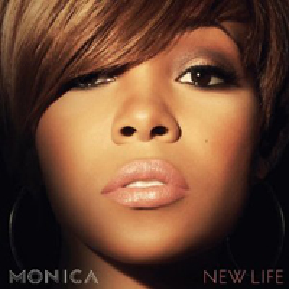 Monica, New Life