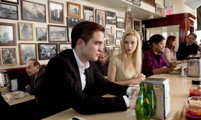 Cannes Film Festival 2012: Cosmopolis