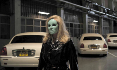 Cannes Film Festival 2012: Holy Motors