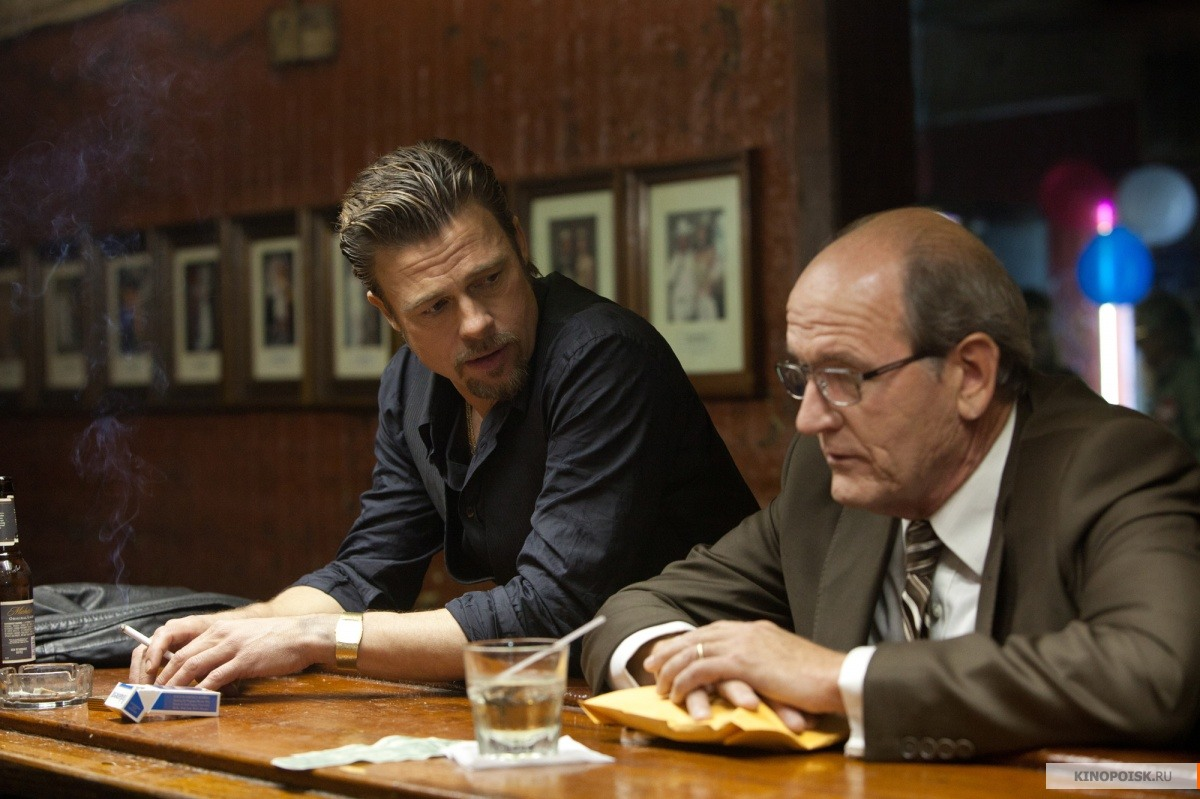 Cannes Film Festival 2012: Killing Them Softly