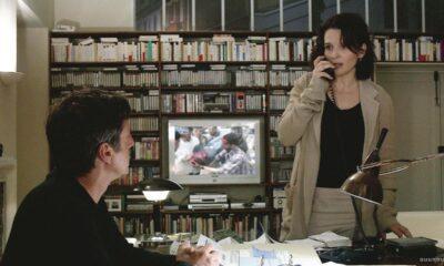 The Conversations: Michael Haneke