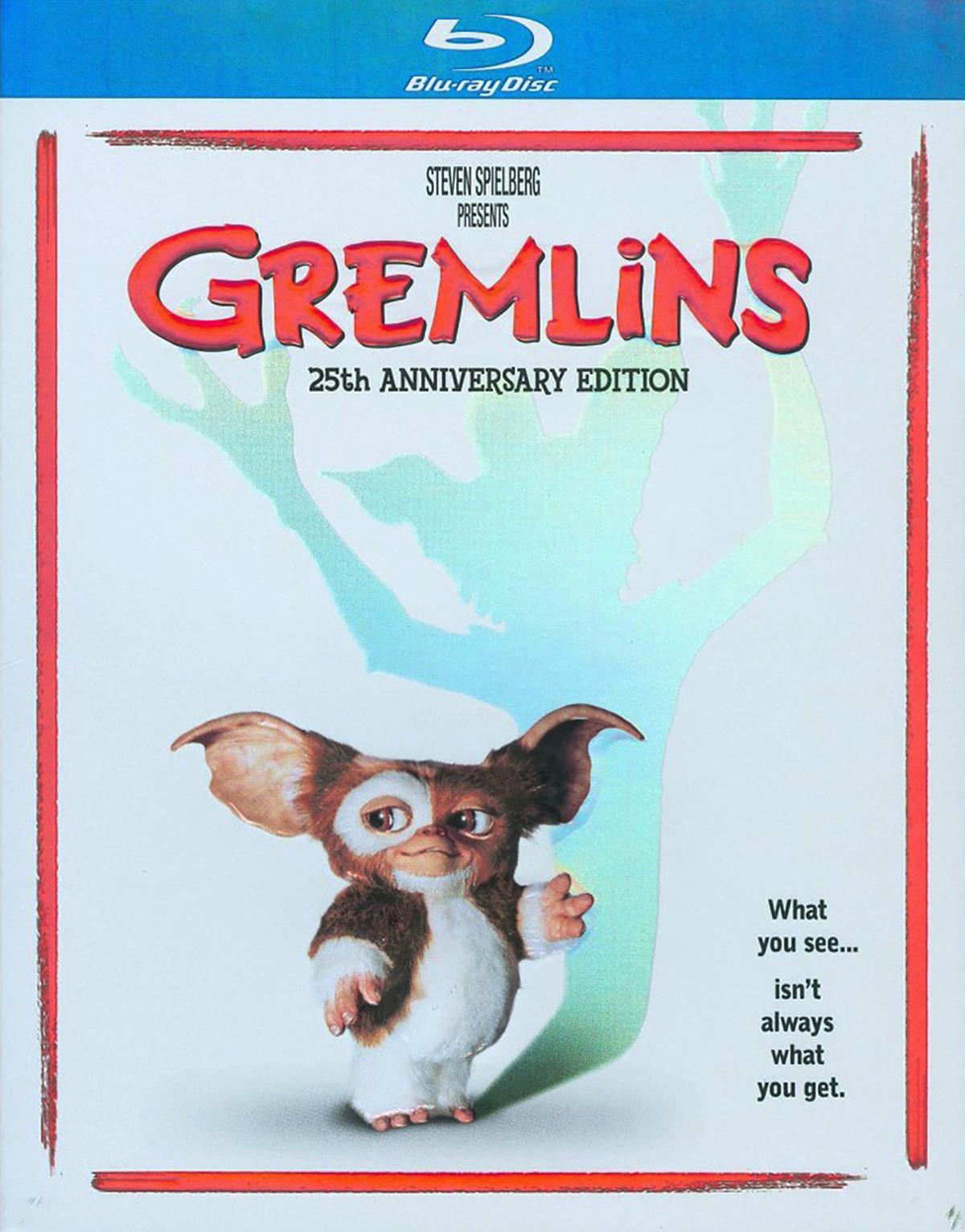 Blu Ray Review Joe Dante S Gremlins On Warner Home Video Slant