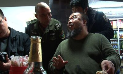 Human Rights Watch Film Festival 2012: Ai Weiwei: Never Sorry