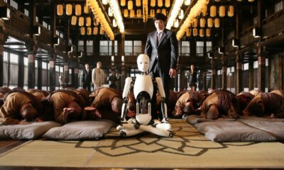 New York Asian Film Festival 2012: Doomsday Book, Monsters Club, Guns N'Roses, & Wu Xia