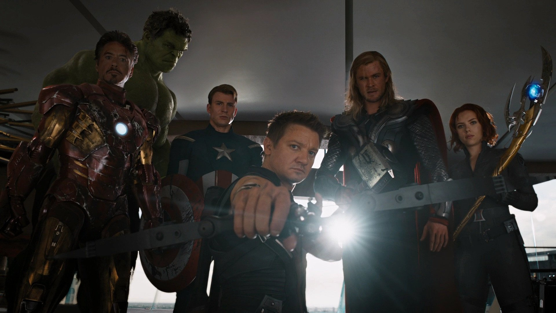 Understanding Screenwriting #95: The Avengers, Think Like a Man, Desperate Housewives, & More