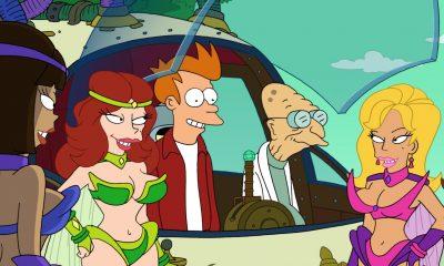 Futurama: Season Seven