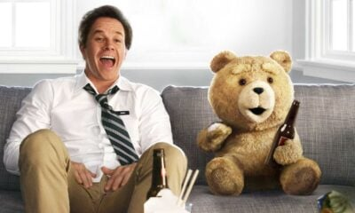 15 Famous Movie Teddy Bears