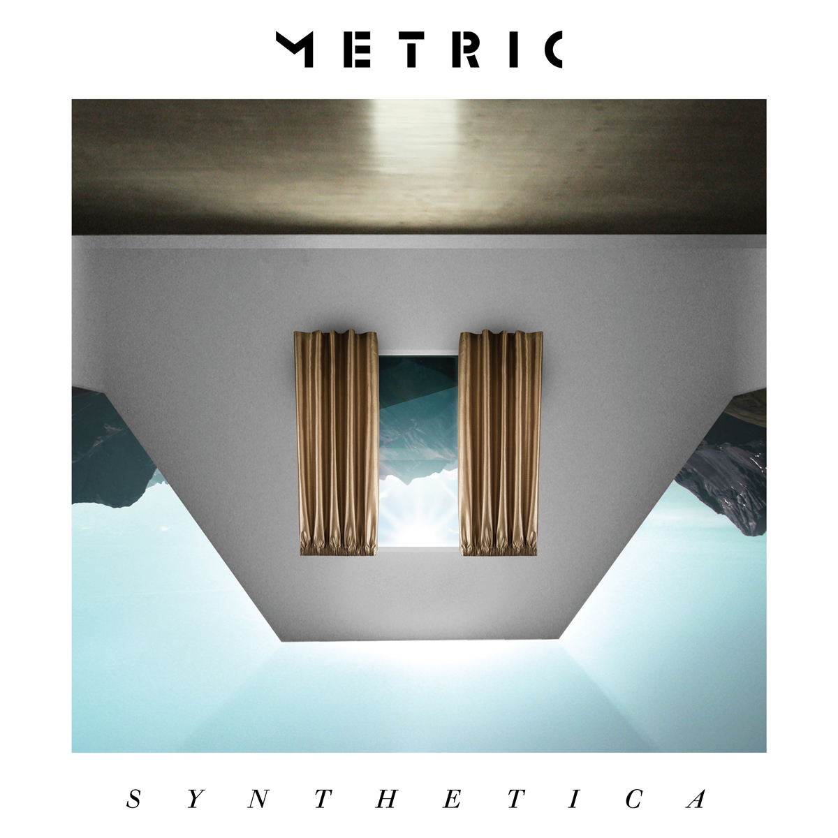 Metric, Synthetica
