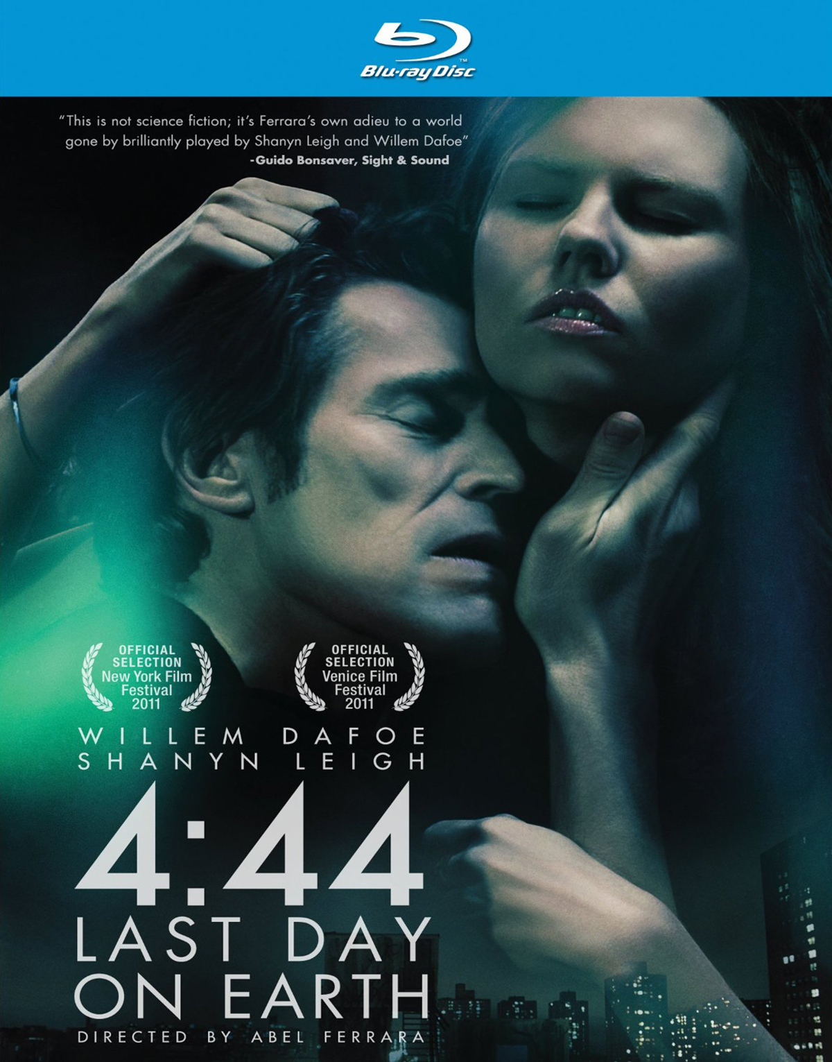 Blu-ray Review: 4:44 Last Day on Earth - Slant Magazine