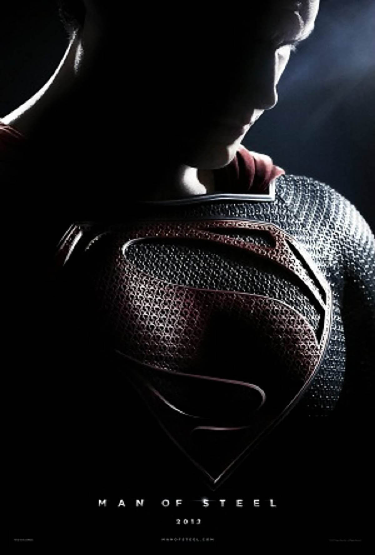 Poster Lab: Man of Steel