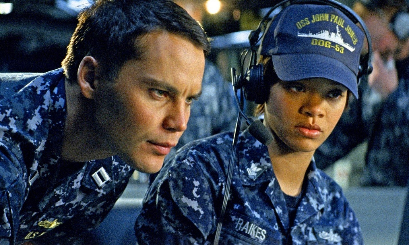 Understanding Screenwriting #96: Battleship, The Best Exotic Marigold Hotel, Mad Men, & More