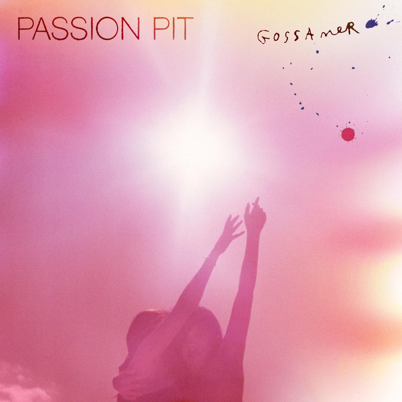 Passion Pit, Gossamer