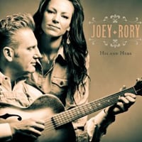 Joey + Rory, His and Hers