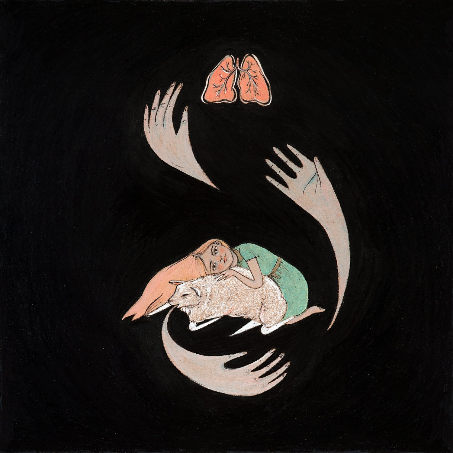 Purity Ring, Shrines
