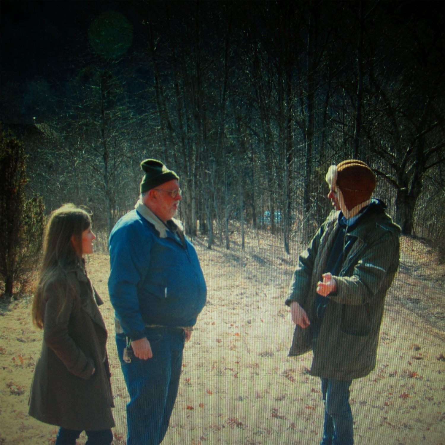 Dirty Projectors, Swing Lo Magellan