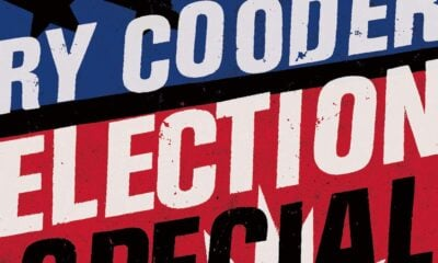 Ry Cooder, Election Special