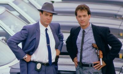 Summer of '87: Tom Mankiewicz's Dragnet at 25