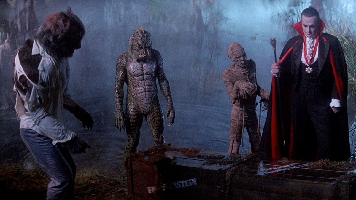 Summer of '87: The Monster Squad: Wolfman's Got Nards!