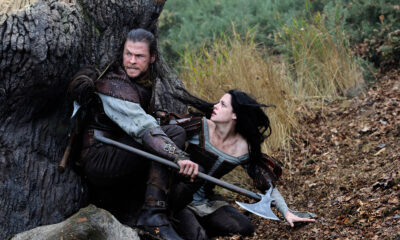 Understanding Screenwriting #97: Snow White and the Huntsman, Brave, Bernie, & More