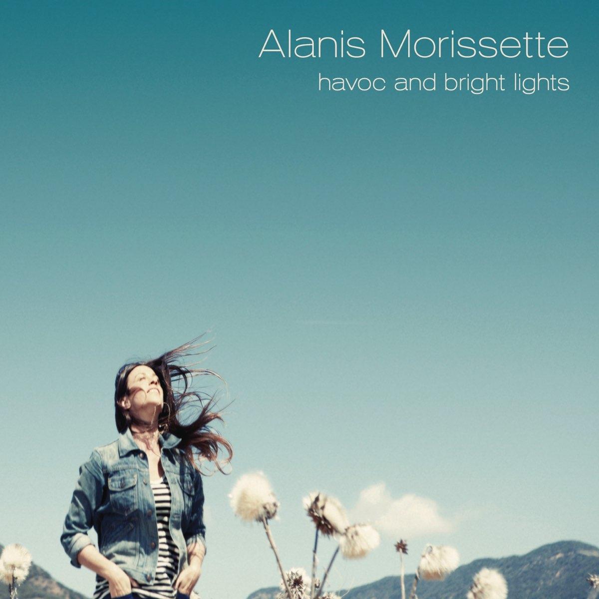 Alanis Morissette, Havoc and Bright Lights