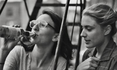 Toronto International Film Festival 2012: Frances Ha