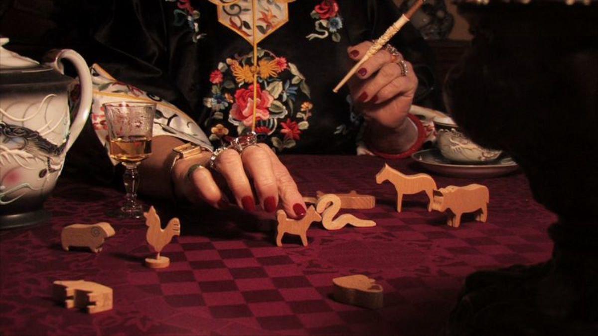 Toronto International Film Festival 2012: The Last Time I Saw Macao