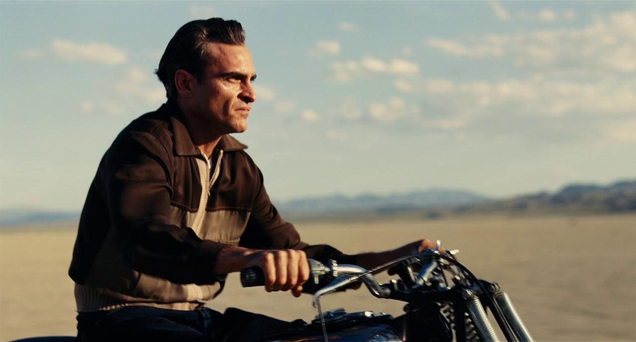 Venice Film Festival 2012: The Master