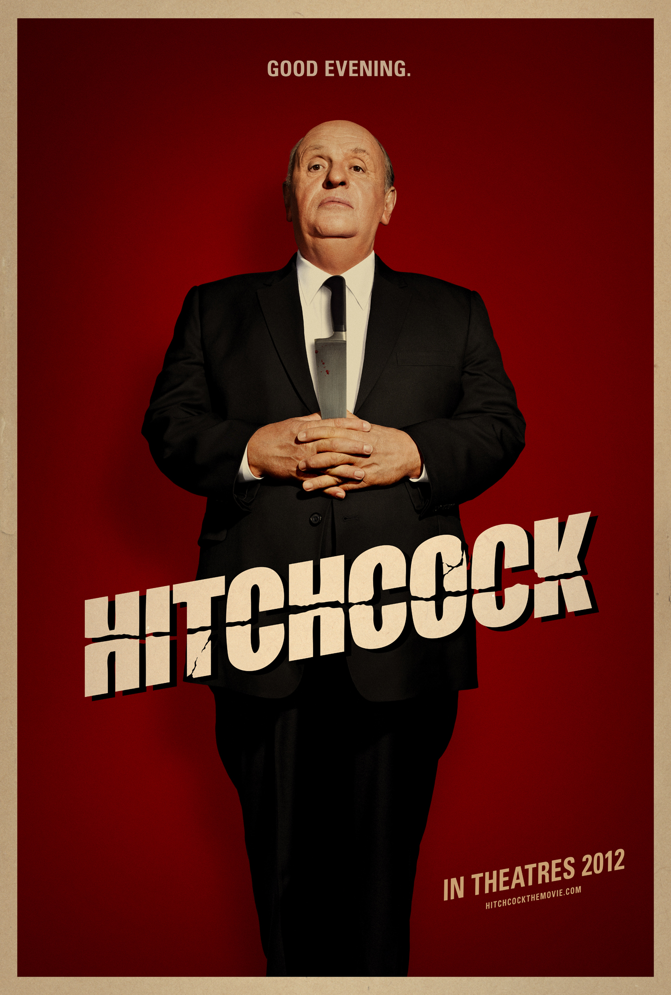 Poster Lab: Hitchcock