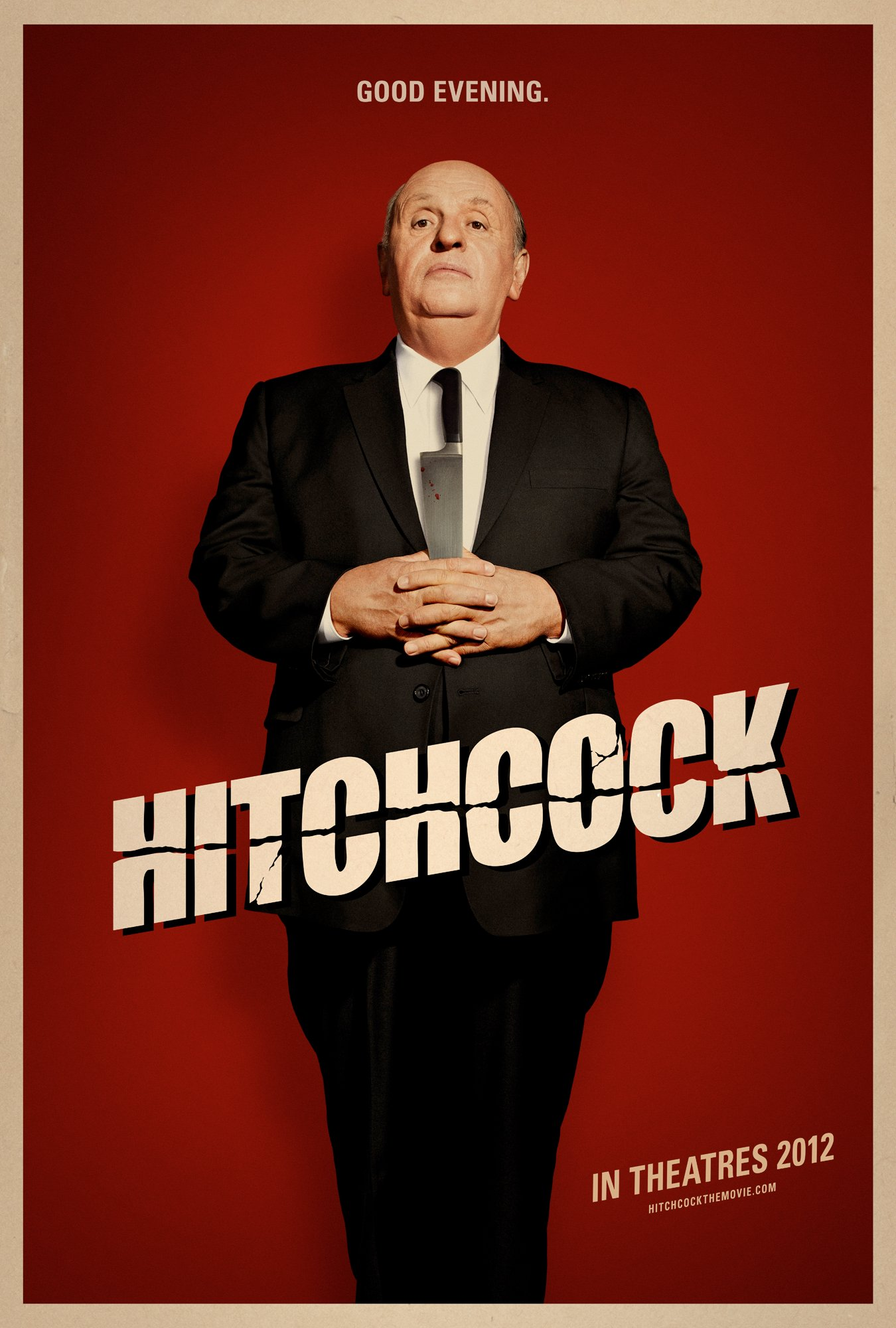 Poster Lab: Hitchcock