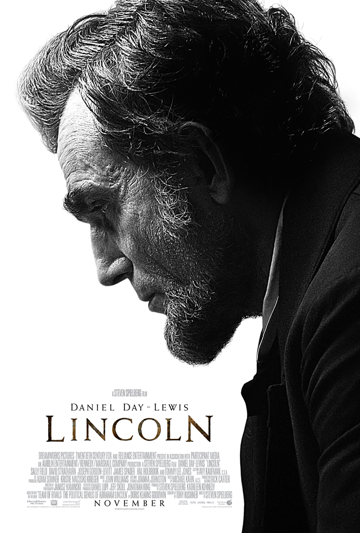 Poster Lab: Lincoln