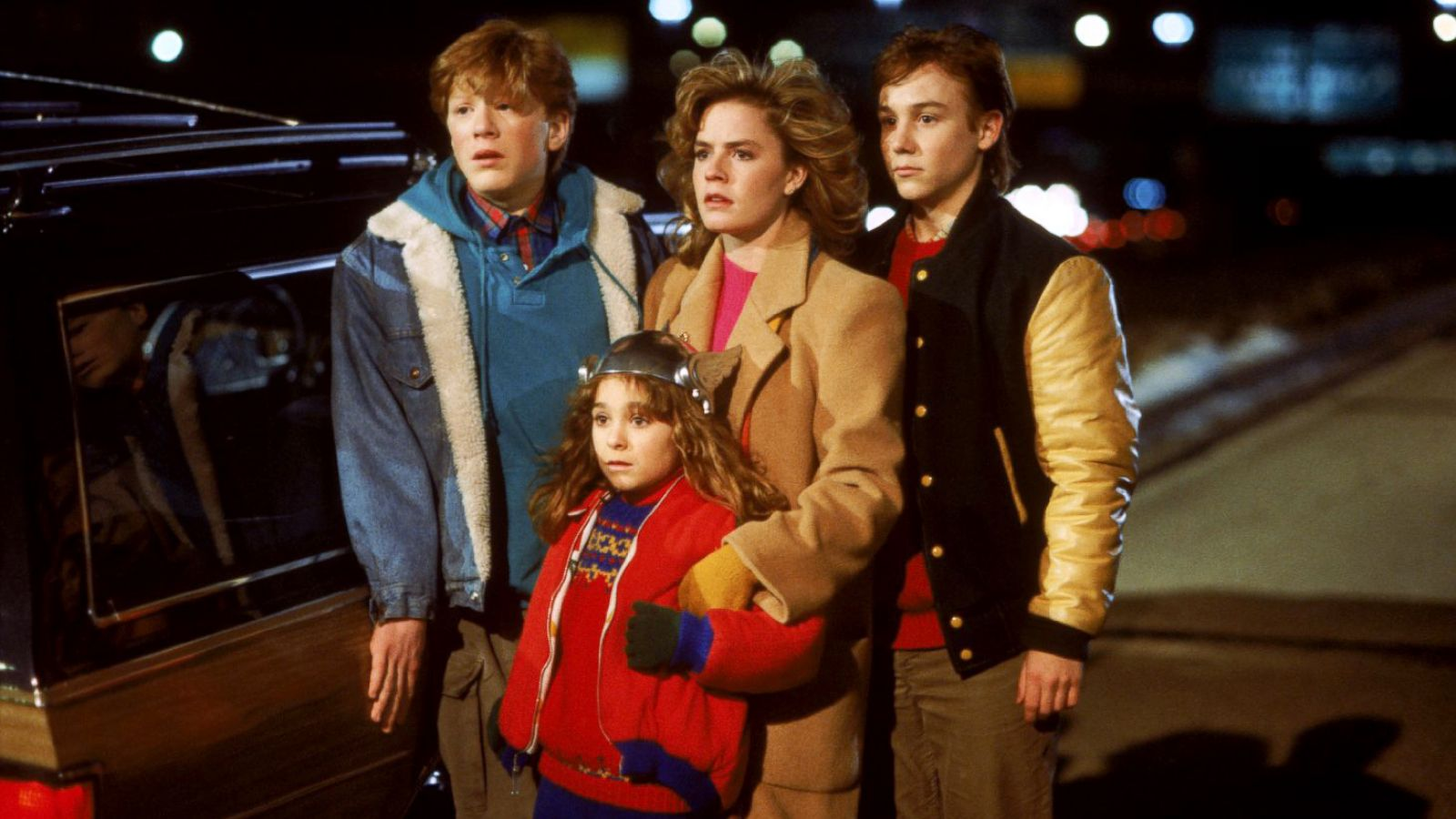 Summer of '87: Adventures in Babysitting: Don't Fuck with the Babysitter