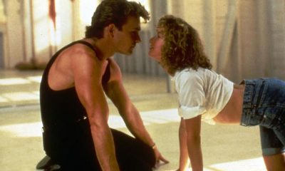 Summer of '87: Dirty Dancing, Take One
