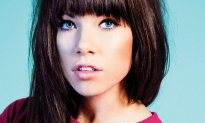 Carly Rae Jepsen, Kiss