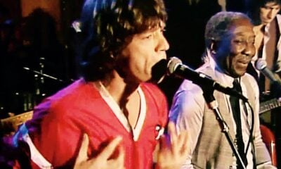 Muddy Waters and the Rolling Stones: Live at the Checkerboard Lounge, Chicago 1981