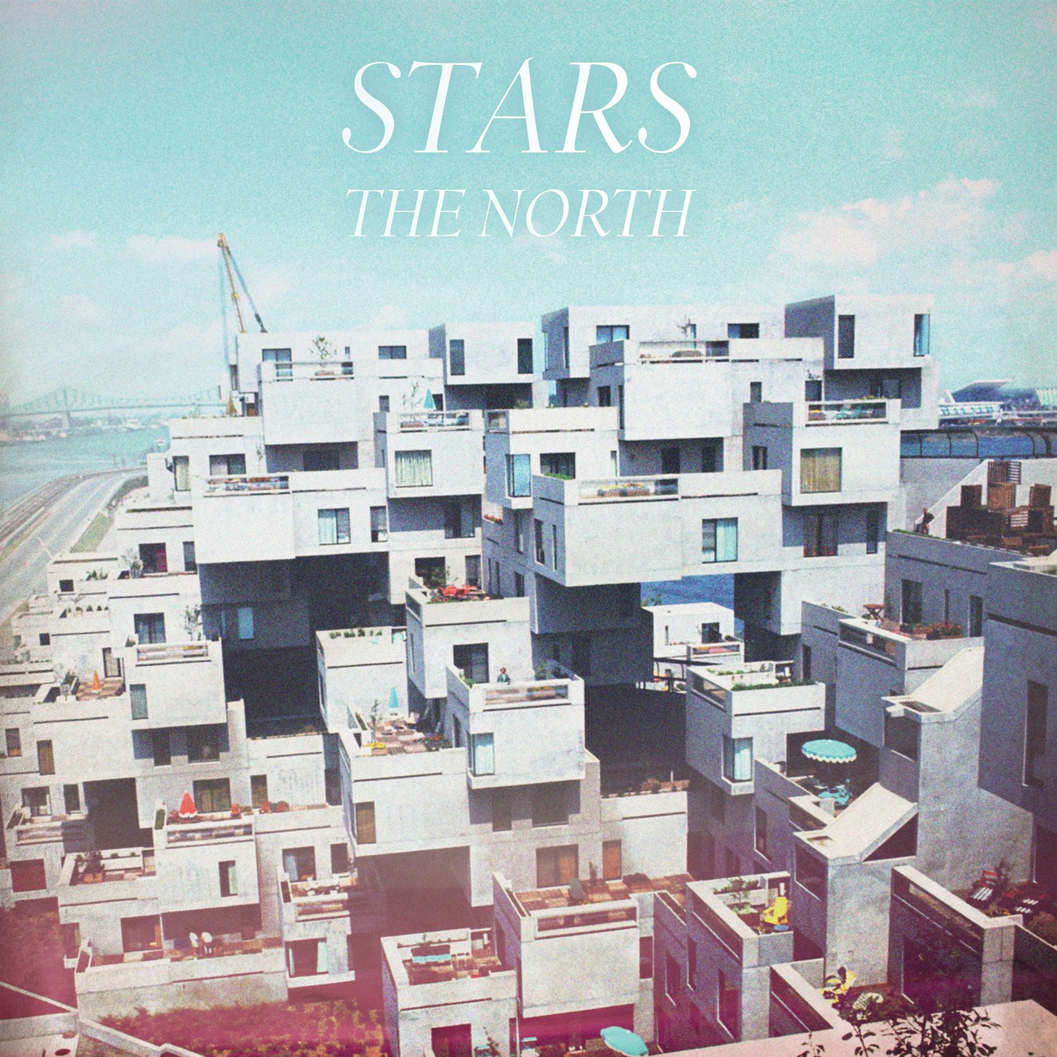 Stars, The North