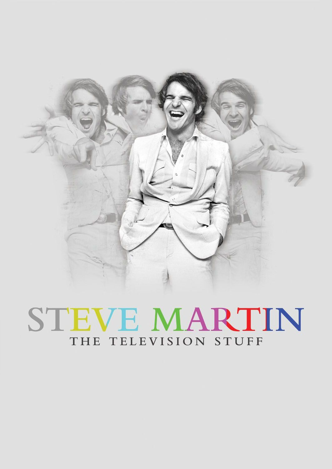 Pathos Tv Porno review: steve martin: the television stuff on shout! factory