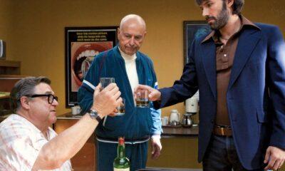 Oscar Prospects: Argo