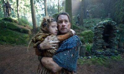 Oscar Prospects: Cloud Atlas