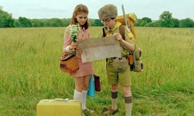Oscar Prospects: Moonrise Kingdom