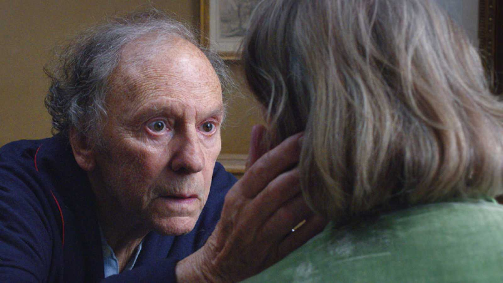 New York Film Festival 2012: Amour and Not Fade Away