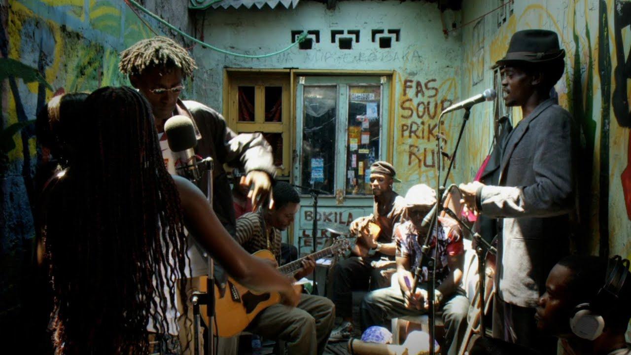 New York Film Festival 2012: Kinshasa Kids