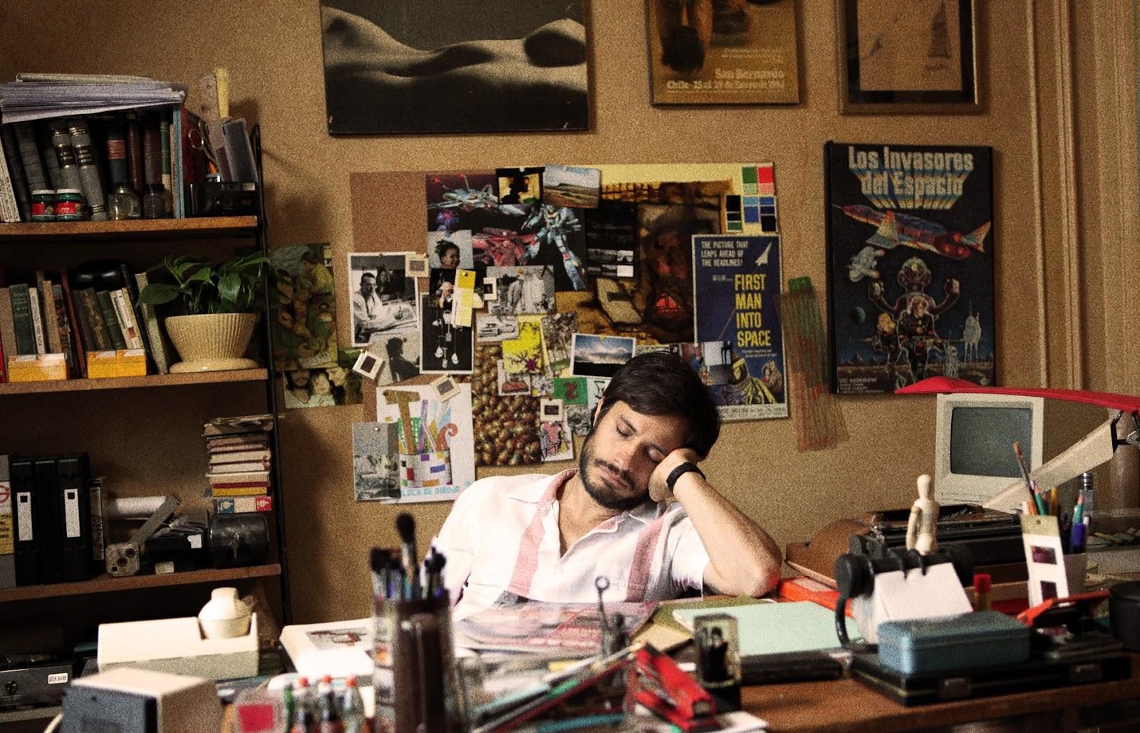New York Film Festival 2012: No